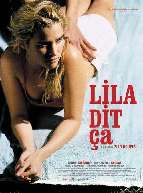 WATCH Lila dice–Lila dit ça 2004 ONLINE freezone-pelisonline