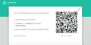 Cara Mudah Menggunakan Aplikasi WhatsApp Web