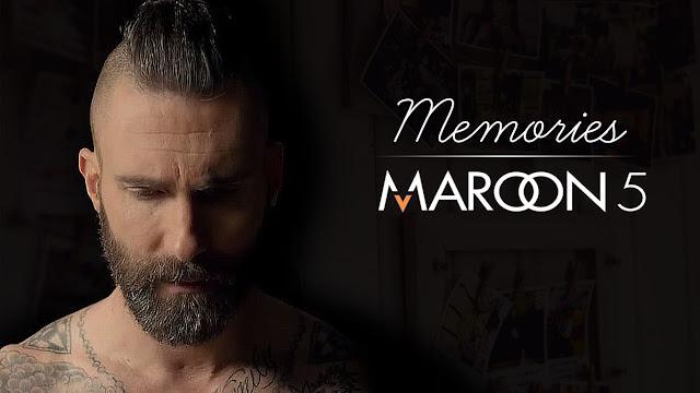 Memories Maroon 5