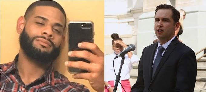 Alcalde suspende cuatro policías implicados en brutal paliza a dominicano en NJ; le hacen cirugía de cinco horas