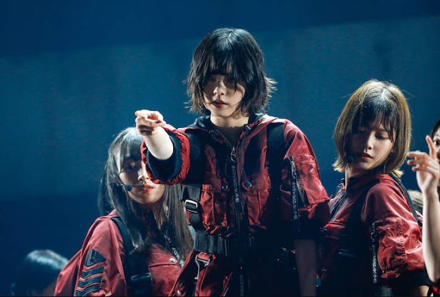 "Keyakizaka46 ""Summer National Arena Tour 2019"""