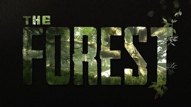 رسميا لعبة The Forest قادمة في عام 2018 لجهاز PS4