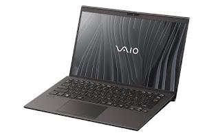 Vaio Z (2021) specifications