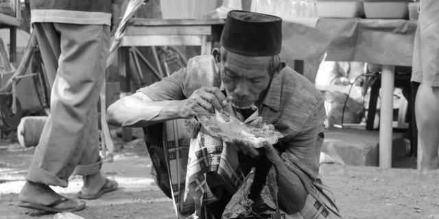 penyebab fakir menurut islam