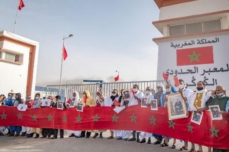التفاعل مع تأمين معبر الكركرات يتواصل .. 60 دولة تساند المغرب