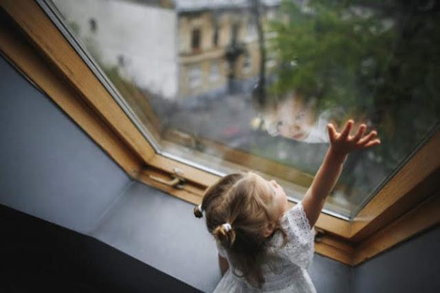 Tragedia en Ereván: padre se tira con sus dos hijos de un noveno piso