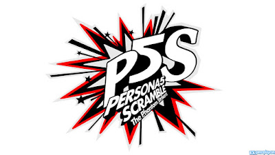 Persona 5 Strikers - Unfortunately, it's almost perfect