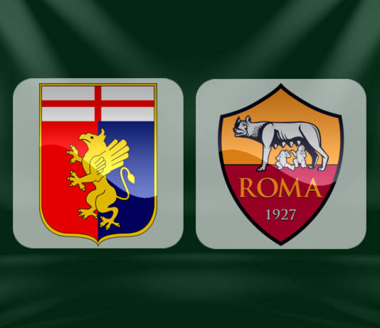 Genoa vs Roma Full Match & Highlights 26 November 2017