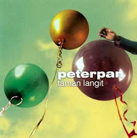 Download [Full Album] Peterpan - Taman Langit Mp3