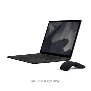 Microsoft Surface Laptop 2 (Intel Core i5, 8GB RAM, 256 GB) - Black Newest Version (DAG-00114)