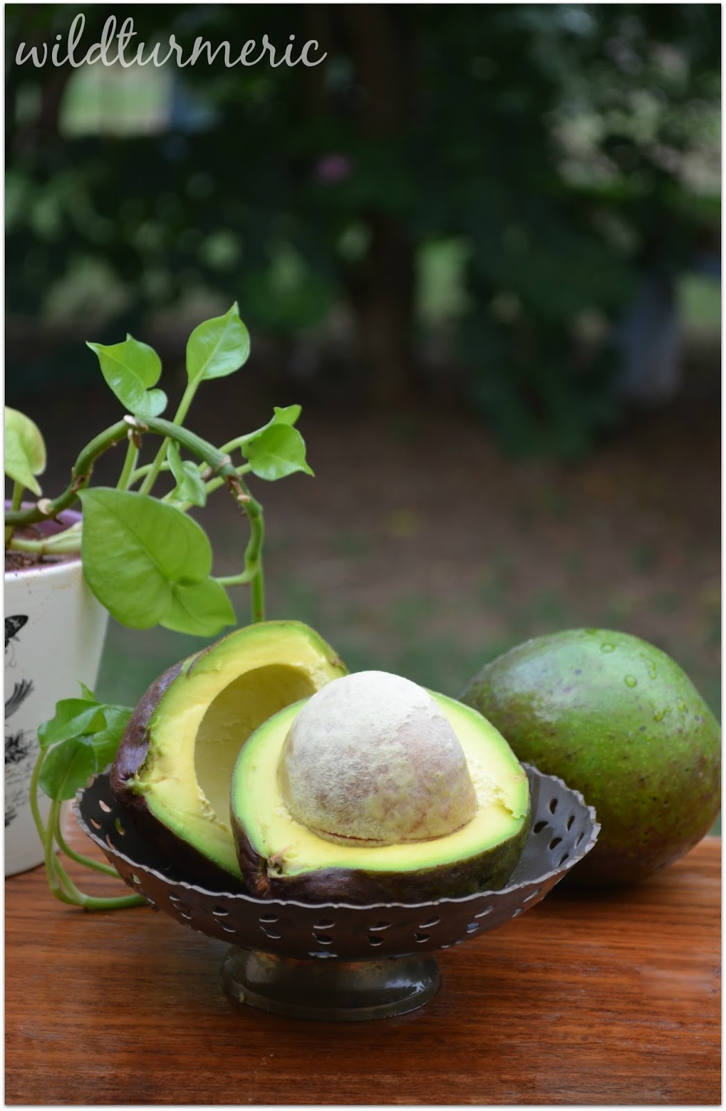 5 Top Hair & Skin Benefits, Uses of Avocados | Butter Fruit | Makhanphal
