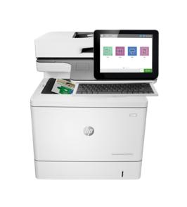 HP Color LaserJet Enterprise Flow MFP M578c Driver Download