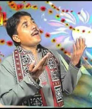 سندھ کے مشہور فنکار ساجد علی ساجد کا ایک گیت