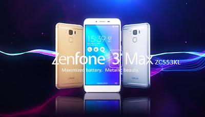HARGA HANDPHONE ASUS & ASUS ZENFONE 3 MAX DI MALAYSIA !