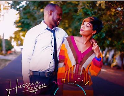 Hussein Machozi – Pole Pole mp3 download