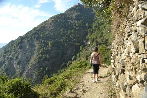 Cinque Terre en un dia que visitar sendero de corniglia a vernazza 2