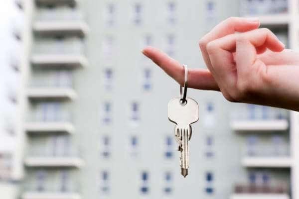 6 Tips Memilih Sewa Apartemen Murah