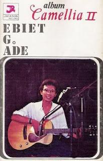 Ebiet G Ade - Camelia II  ( Karaoke )