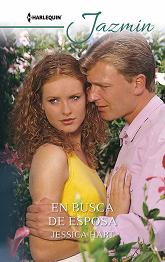 Jessica Hart - En Busca De Esposa