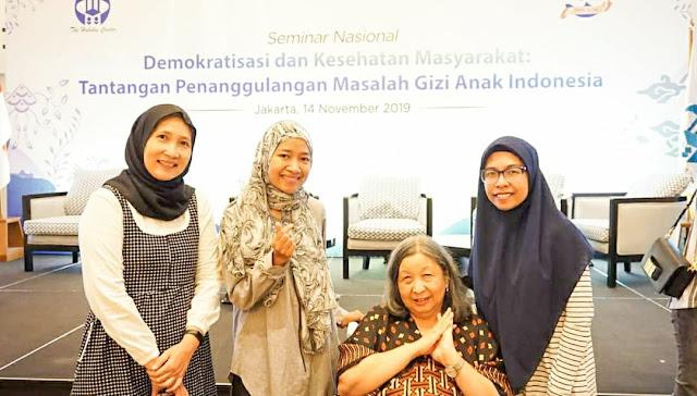 Talkshow Nasional The Habibie Center