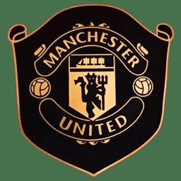Logo Dream League Soccer Manchester United 2020