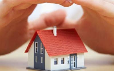 Asuransi Murah Untuk Rumah