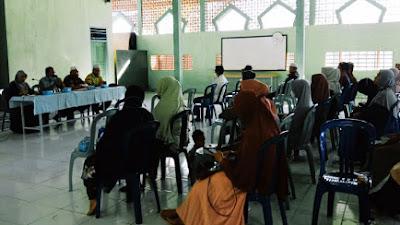 SMKN 1 Pringgabaya Ajak Wali Murid Ikut  Pantau Kegiatan Anak Selama PKL
