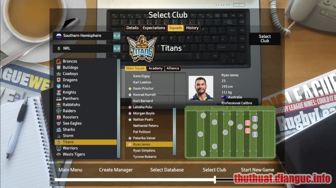 Download Game Rugby League Team Manager 2018 Full Crack, Game Rugby League Team Manager 2018, Game Rugby League Team Manager 2018 free download, Game Rugby League Team Manager 2018 full crack, Tải Game Rugby League Team Manager 2018 miễn phí