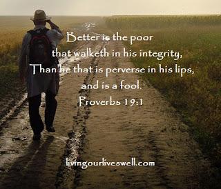 Proverbs 19:1