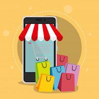 Jenis Jenis Bisnis Online, Toko Online