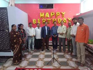 स्वरागिनी ग्रुप द्वारा संगीत निशा का आयोजन