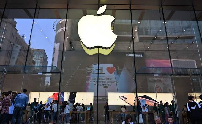 E se a China se vingar com o iPhone? Tudo o que a Apple pode perder na guerra da Huawei