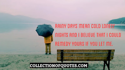 rain quotes instagram