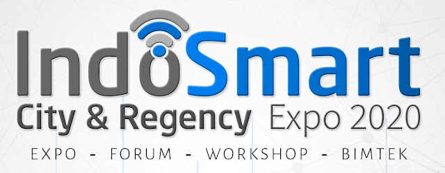 Lihat Beragam Solusi Smart City di INDOSMART Jogyakarta 7-9 April 2020