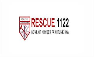 KPK Emergency Rescue Service Rescue 1122 KPK Jobs 2021 – Apply via ETEA