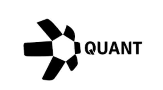 Gambar Logo Quant (QNT)