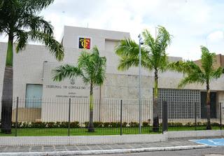 Prefeitura de Cubati, tem contas de 2018 na pauta de julgamentos do TCE