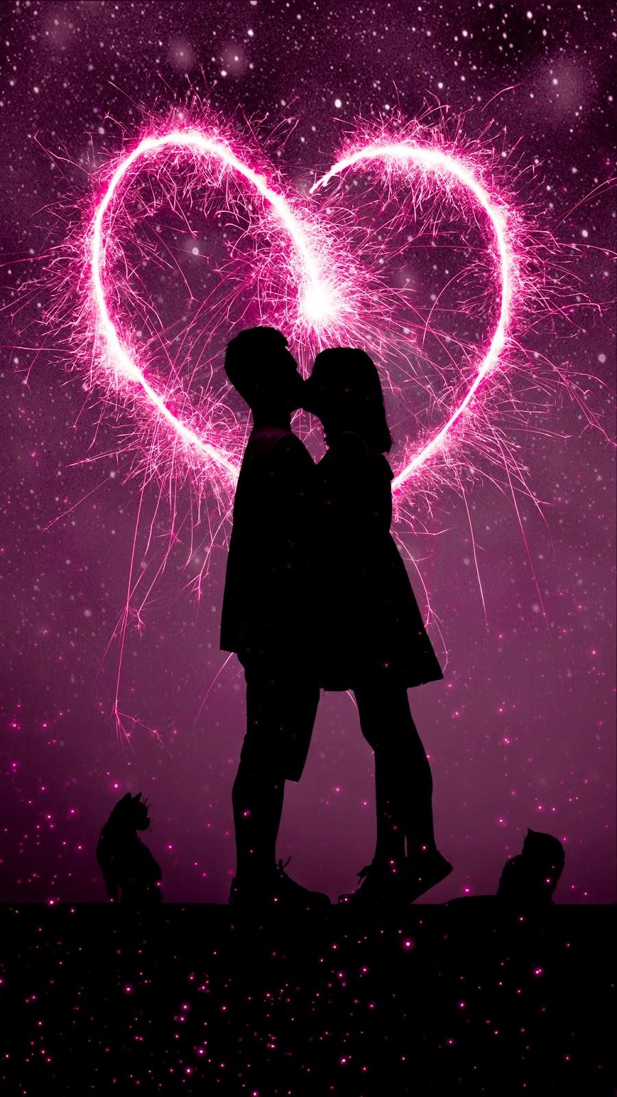 Tình yêu giữa màn đêm
