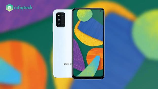 تحميل خلفيات Samsung Galaxy F52 الأصلية بجدة عالية الدقة |خلفيات سامسونج