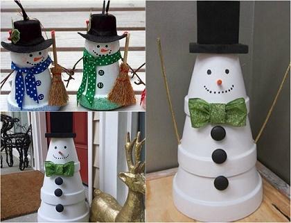 ideas decorar navidad