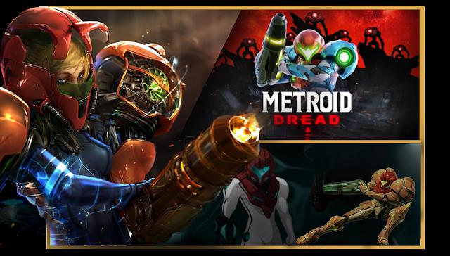 Metroid Dread Öncesi Oynanması Gereken Oyunlar