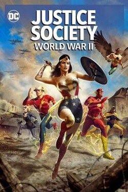 Sociedade da Justiça: 2ª Guerra Mundial Torrent Thumb