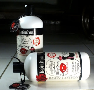 Lotion Vampire 500 ml Original