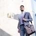 Ini Nih 4 Model Tas Kerja Pria Yang Paling Banyak Diminati dan Bikin  Kegantenganmu Naik Level!
