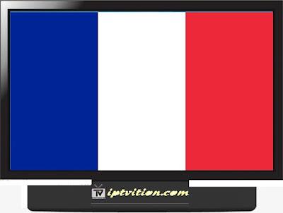 IPTV France m3u Channels