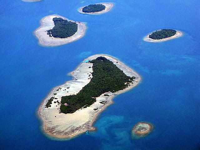Wisata Taman Nasional Laut Pulau Seribu