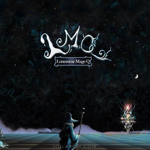 LMQ – Mage's Mane