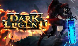 Shadow Fight Heroes - Dark Souls Stickman Legend MOD APK Terbaru V3.1