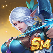 Playstore icon of Mobile Legends: Bang Bang