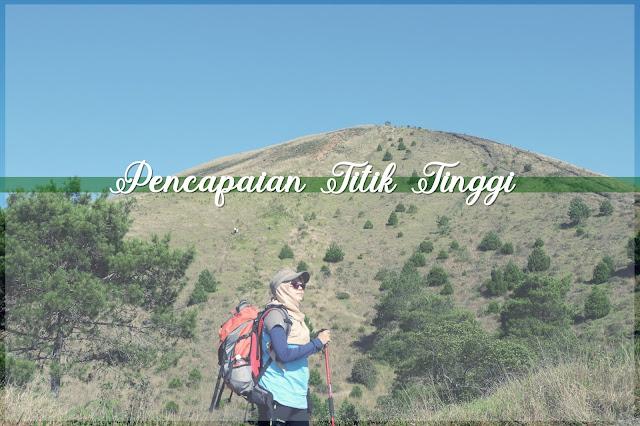 Pencapaian Titik Tinggi: Tadabbur Alam dengan Hiking Gunung